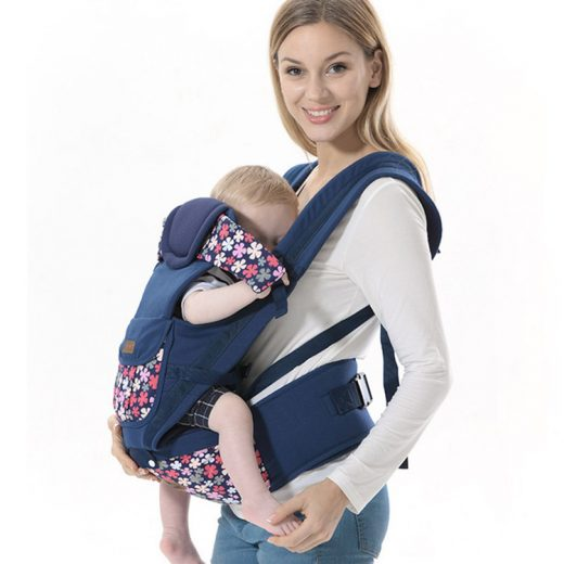 Hipseat Carrier
